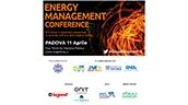 ENERGY MANAGEMENT CONFERENCE, Padova 11 Aprile 2018
