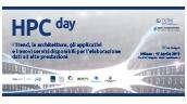 HPC Day 2018, Milano 17 Aprile 2018