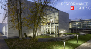 La sede centrale di Performance In Lighting