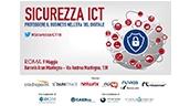 Sicurezza ICT, Roma 9 Maggio 2018