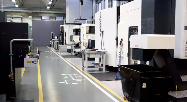 Industry x.0 Innovation center