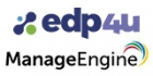 EDP4U + ManageEngine