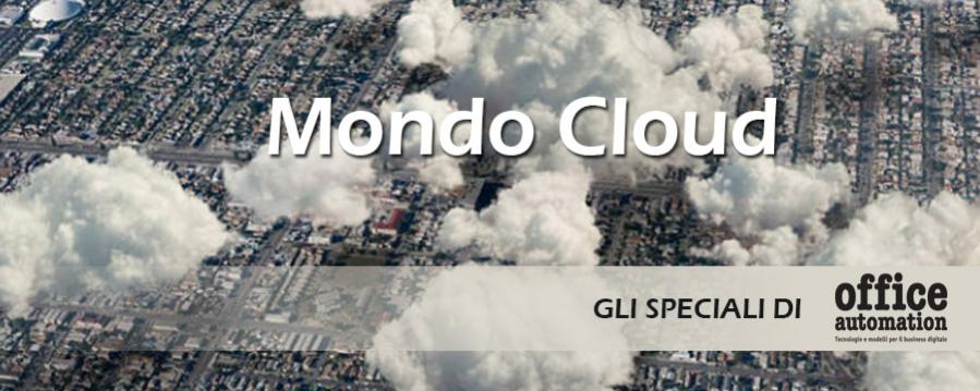 Speciale Mondo Cloud - Office Automation