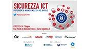 Sicurezza ICT, Padova 7 Giugno 2018