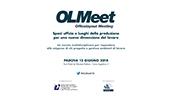 OLMeet, Padova 12 Giugno 2018