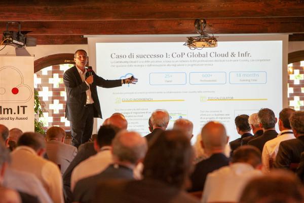 Lorenzo Cerulli, partner di Deloitte
