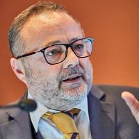 Maurizio Taglioretti, country manager Italia, Iberia e Malta di Netwrix