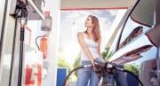 Benzina - © iStock - Geribody