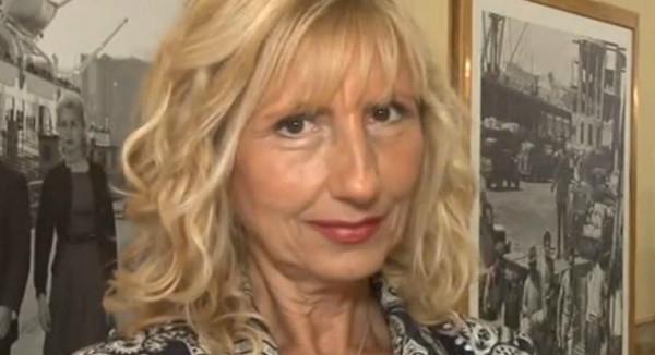 Teresa Alvaro