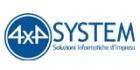4X4 System