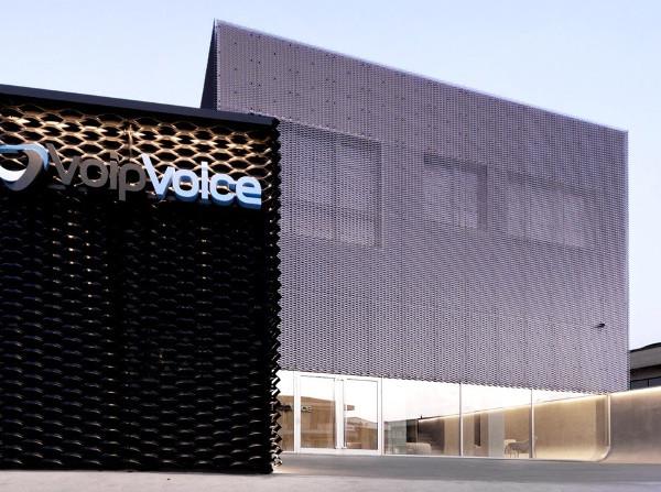 La sede VoipVoice