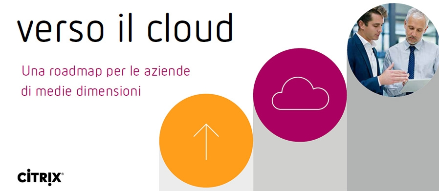 CITRIX - verso il cloud