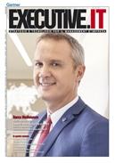 Executive.IT settembre-ottobre 2018