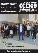 Office Automation novembre 2018