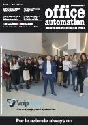 Office Automation novembre 2018