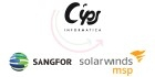 Cips Informatica - Sangfor - Solarwinds