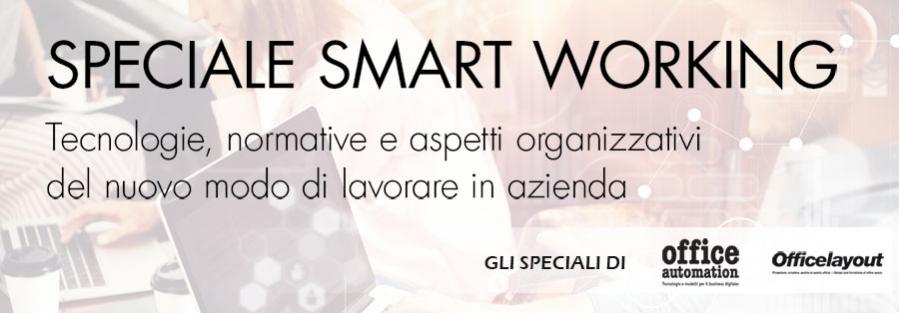 Speciale Smart Working
