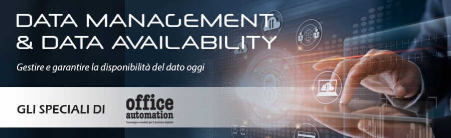 Speciale Data management