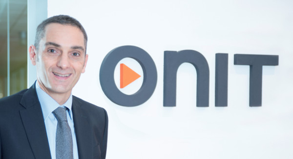 Fabio Piraccini, Amministratore Delegato di Onit Group