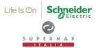 Schneider Electric - Supernap Italia