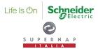 Schneider Electric - Supernap Italia