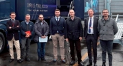 Roadshow Impulse Tour: lo staff di PRO.FILE Italia presso ROLFO SpA