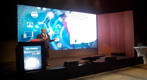 Paolo Filpa, head of cloud, Ingram Micro