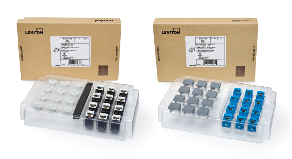 GreenPacks Leviton