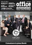 Office Automation marzo 2019