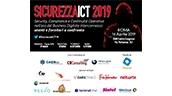 SICUREZZA ICT 2019, Roma 16 Aprile 2019