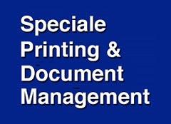 OA - printing&doc management