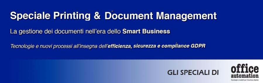 printing&doc management