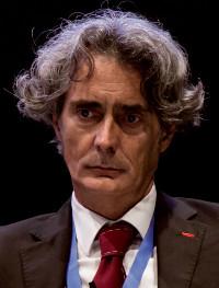 Paolo Guidelli, coordinatore generale della consulenza per l'innovazione tecnologica di Inail