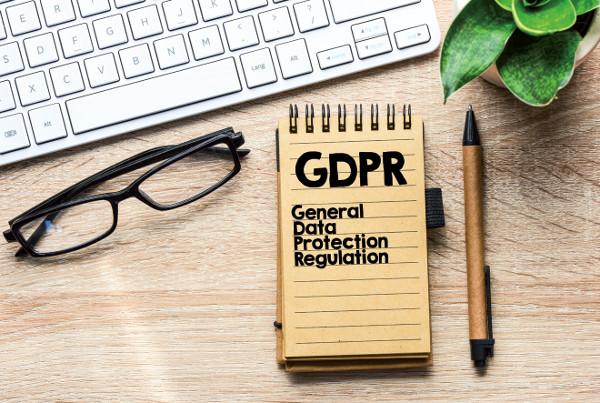 Garante e GDPR