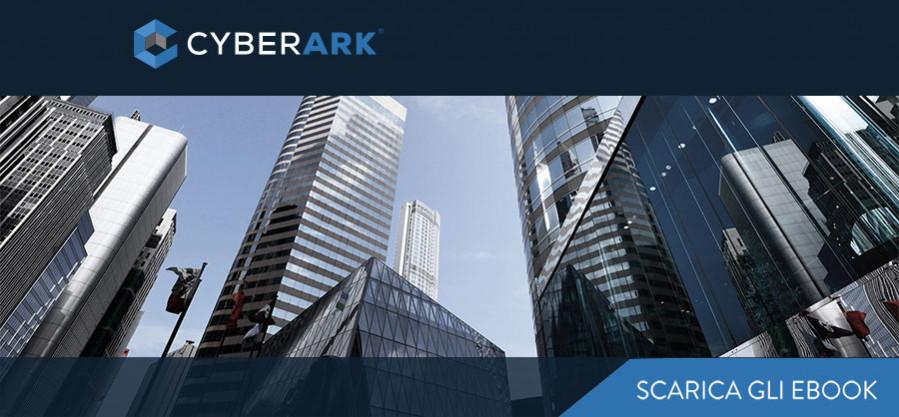 cyberark - access security