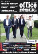 Office Automation giugno-luglio 2019