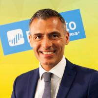 Mauro Palmigiani