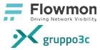 Flowmon Networks + Gruppo 3C