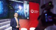 Giorgio Migliarina, Direttore di Vodafone Business