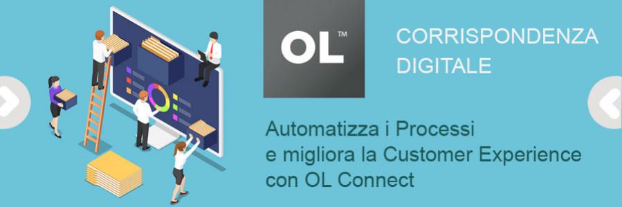 OL- Corrispondenza digitale