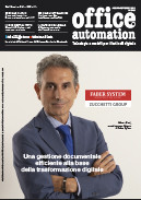 Office Automation agosto-settembre 2019