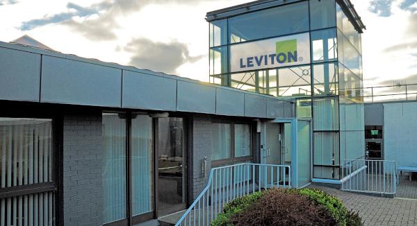 Sede Leviton