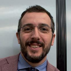 Claudio Nicolo