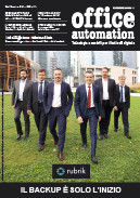Office Automation novembre 2019