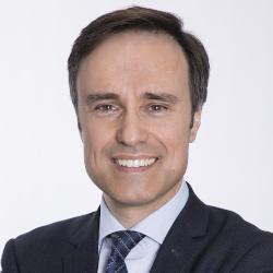 Juan Santamaria Uriarte, CEO di Panda Security