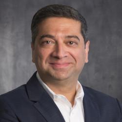 Prakash Panjwani, CEO di WatchGuard