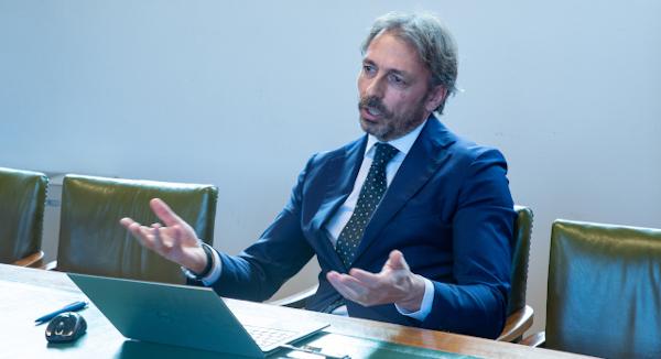 Mauro Berteletti