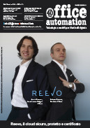 Office Automation marzo 2020