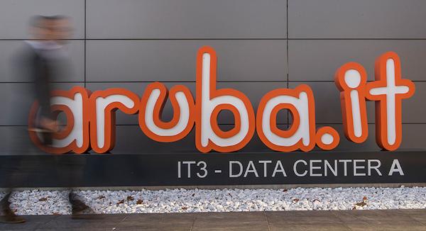 Aruba Enterprise