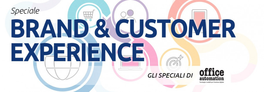 Speciale Brand & Customer Experience